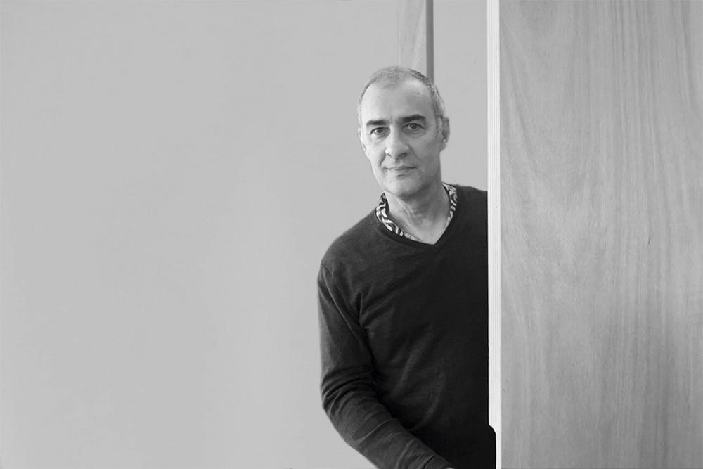 Studio, Jean-Michel Reynier — © Loci Anima