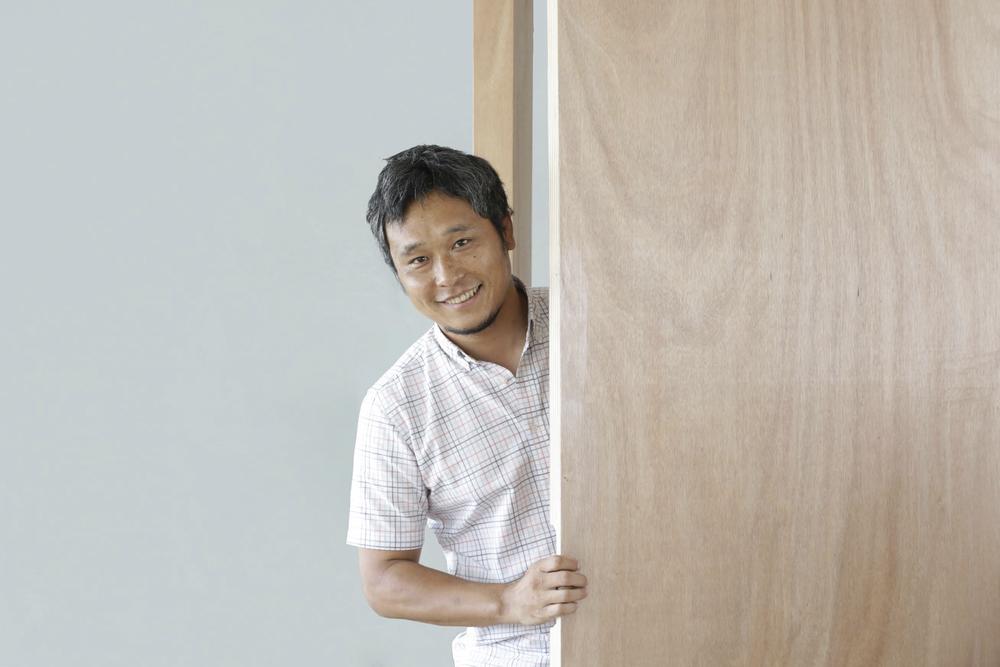 Agence, Manabu Yamanouchi — © Loci Anima