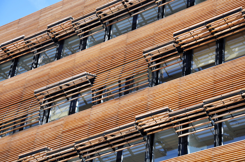 Le Forum Offices, Metz — © Loci Anima